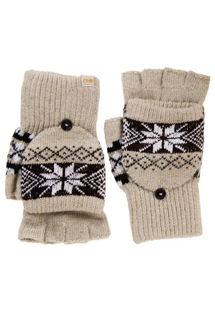 Guantes Camel 47 Street Star