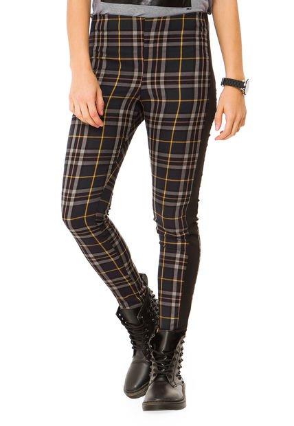 Pantalon Azul 47 Street Scotch