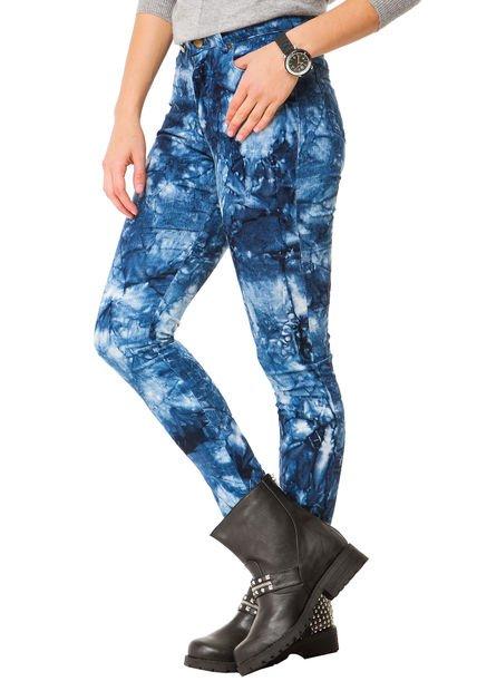 Pantalon Azul 47 Street Winter