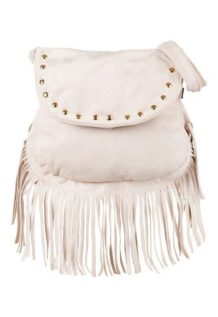 Bandolera Natural Aldei Bags