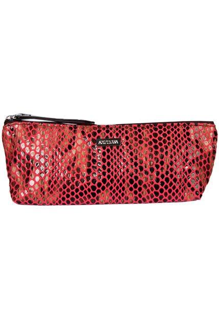 Porta Cosmeticos Coral Amphora Anttu