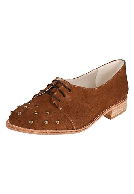 Zapato Suela Britz con Tachas