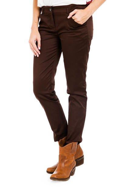 Pantalon Chocolate Caekilia Mercier