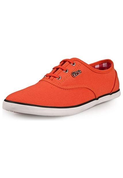 Zapatilla Naranja Coca-Cola Shoes All Day
