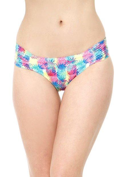 Bikini Multicolor Cocot Colaless Estampada