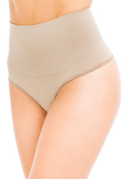Colaless Natural Cocot Faja Reductora Sin Costura