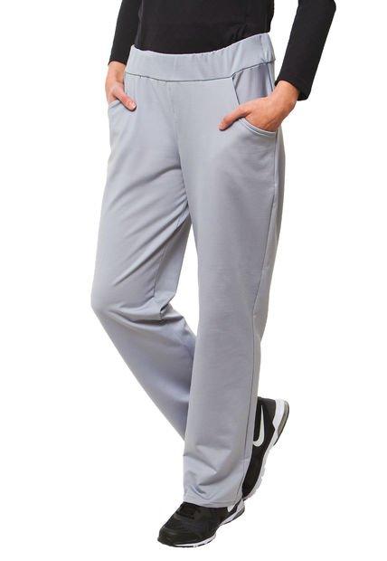 Pantalon Gris Darling Wevenit