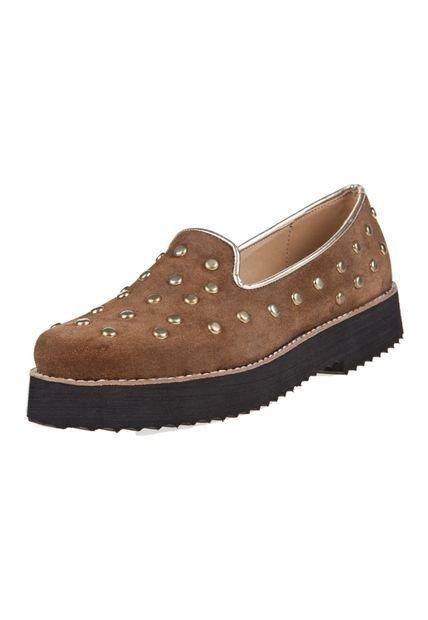 Zapato Suela Foglia Gelasia