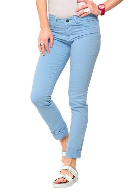 Pantalon Celeste Gabucci