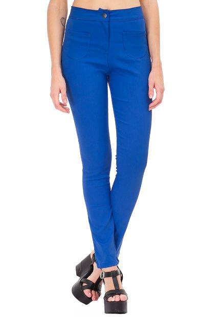 Pantalon Azul Inedita