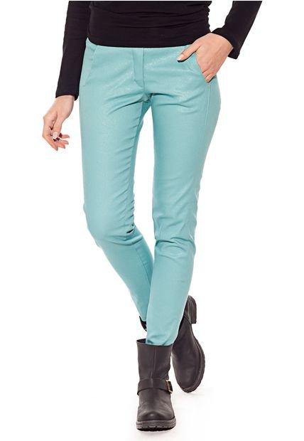 Pantalon Verde Jimezares Cerdas