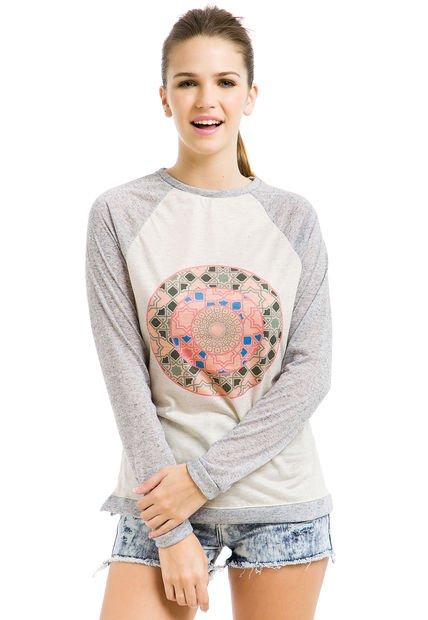 Sweater Beige Jimezares Cale