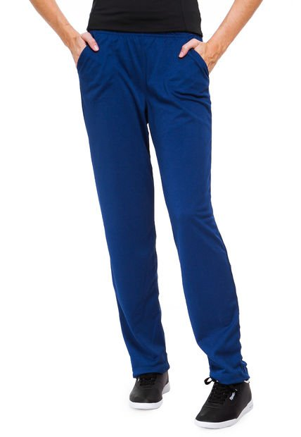 Pantalon Azul Key Whoss Mar