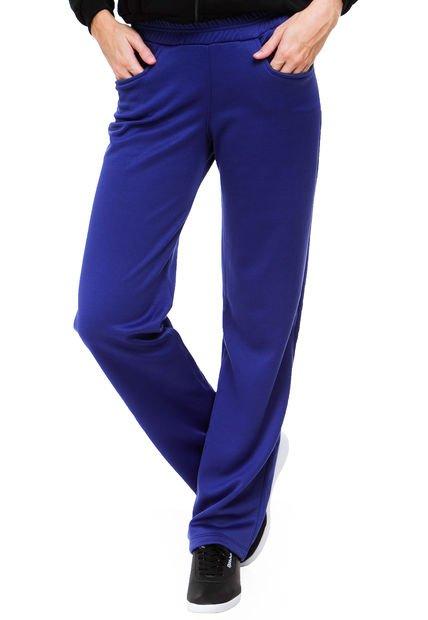 Pantalon Azul Key Whoss Marty