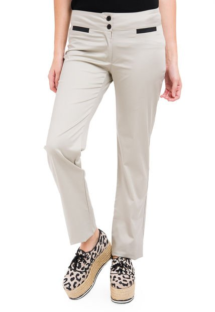 Pantalon Natural Kill Perla
