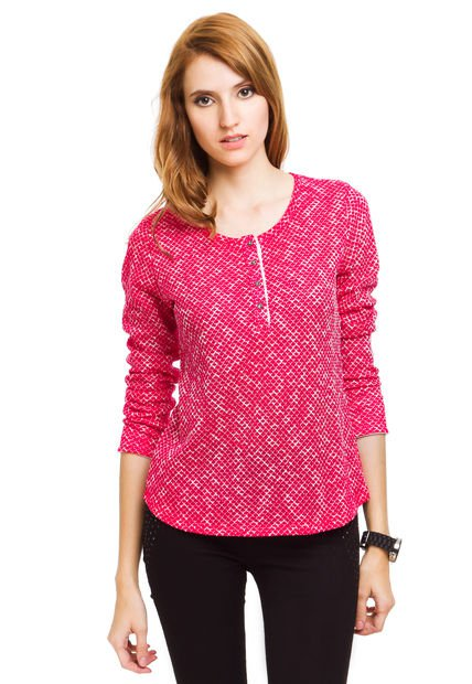 Sweater Fucsia Kill Ardini