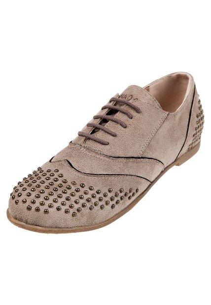 Zapato Vison Luna Chiara con Microtachas