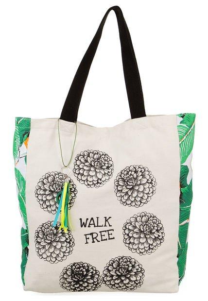 Bolso Natural Minami Walk Free