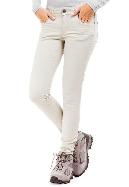 Pantalon Beige Montagne Lizzy
