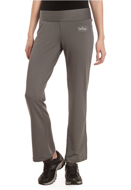 Pantalon Gris Montagne Belkis