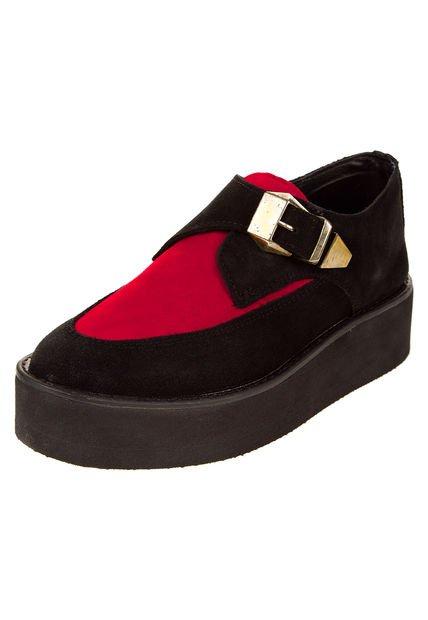 Zapato Rojo Muaa Eslovenia