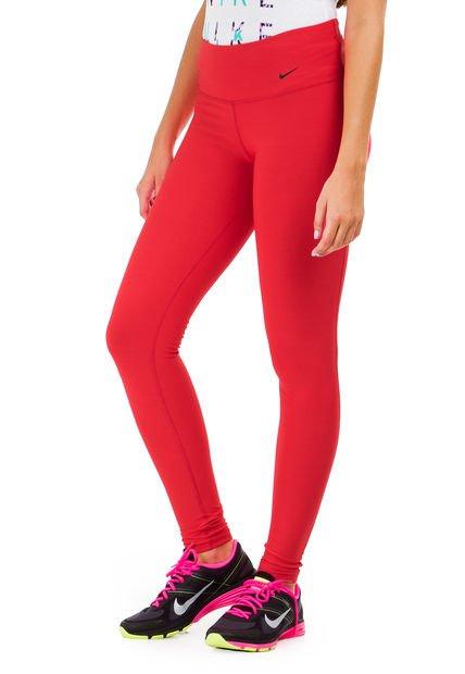 Calza Roja Nike Em 2.0 Ti Poly Pant