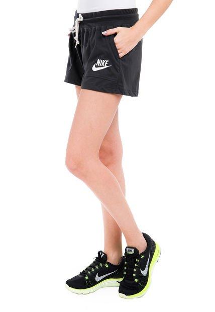 Short Negro Nike EM JSY