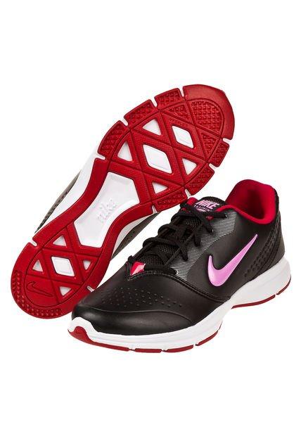 Zapatilla Negra Nike Core Motion TR SL