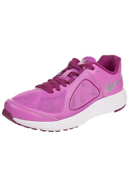 Zapatilla Rosa Nike Emerge 2 Wmns