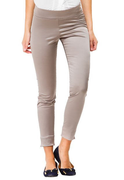Pantalon Vison Olive Paul