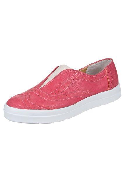 Pancha Coral Pink Seul