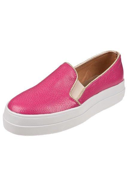Pancha Fucsia Pink Londres