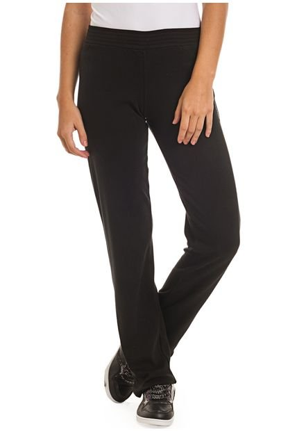 Pantalon Negro Prestige Clasico