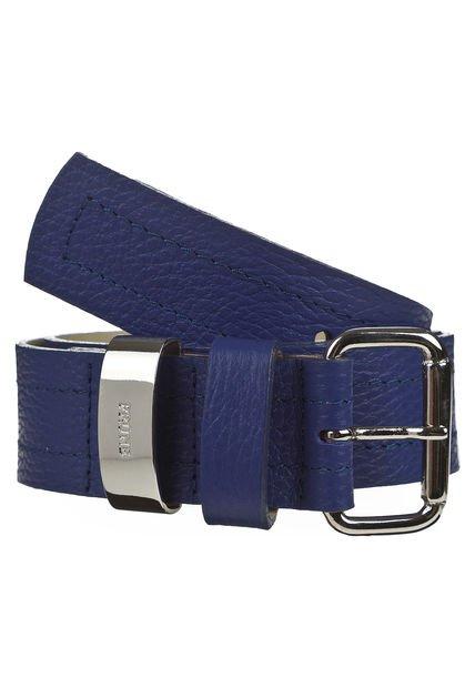 Cinturon Azul Prune