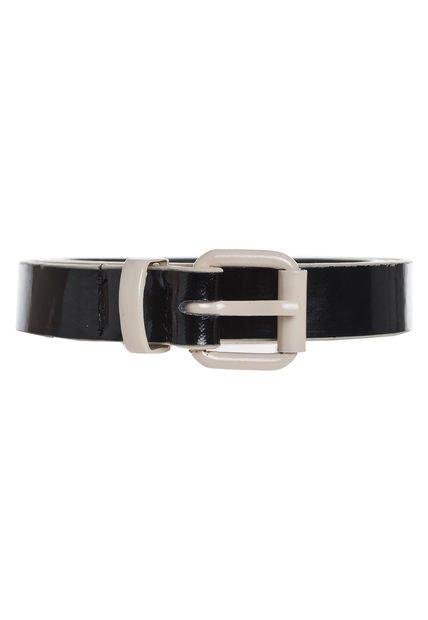 Cinturon Negro Prune