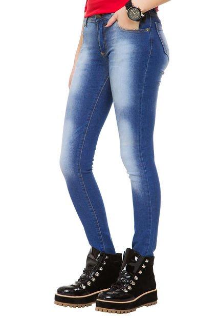 Jean Azul Prussia Sabrina