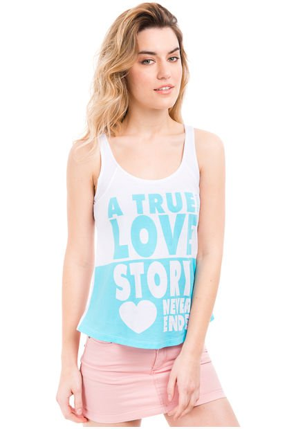 Musculosa Blanca Prussia Ashby