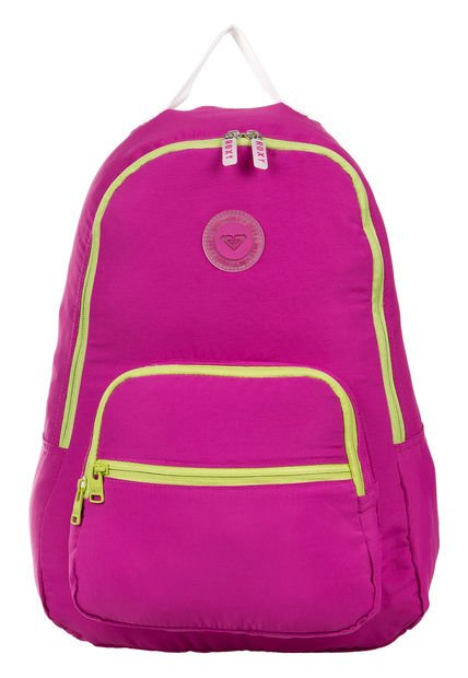 Mochila Violeta Roxy Going Coastal