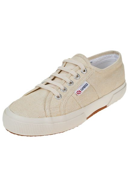 Zapatilla Beige Superga Cotu Classic Strategic