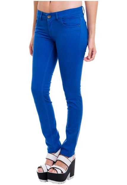 Jean Azul Sweet Loli Eco Colours