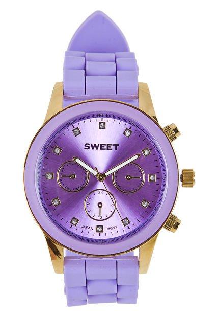 Reloj Lila Sweet