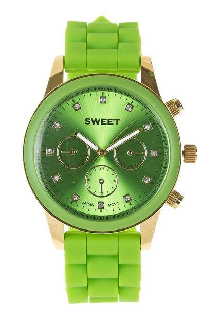 Reloj Verde Sweet
