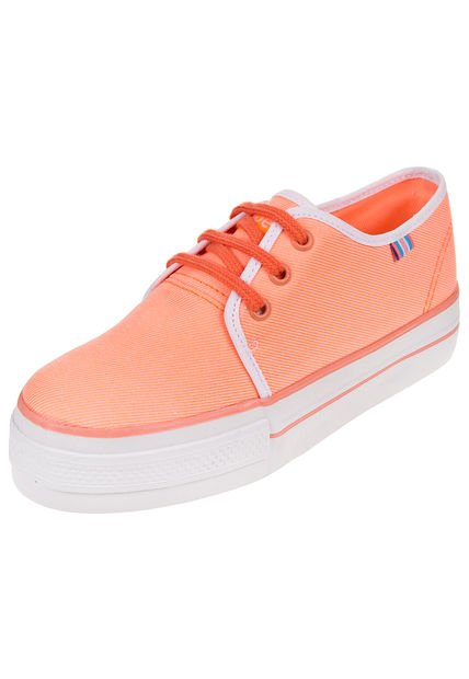 Zapatilla Salmon Topper Haute