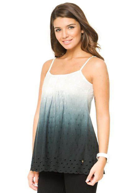 Musculosa Gris Try Me Jazmin