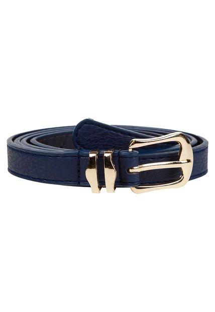 Cinturon Azul Vespertine Cortona