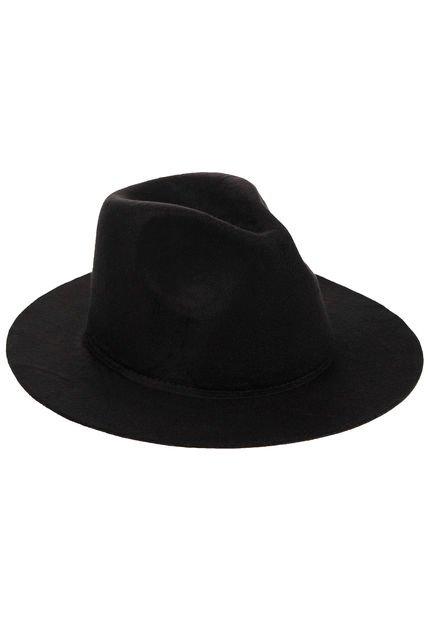 Sombrero Negro Vespertine Texas