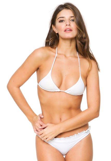 Bikini Blanca Wanama Josie