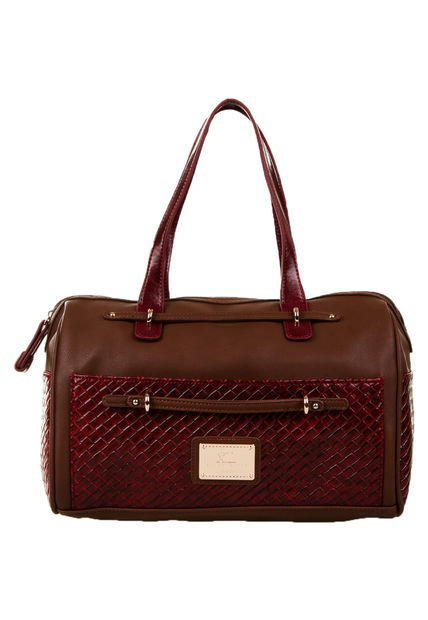 Cartera Bordo XL I