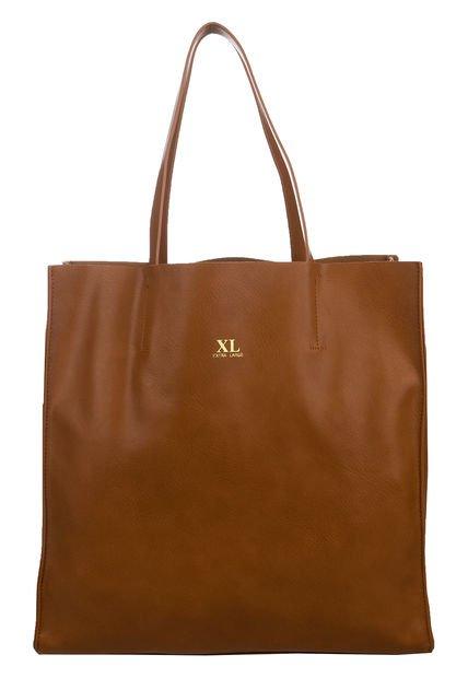 Cartera Suela XL Bizar Shopper