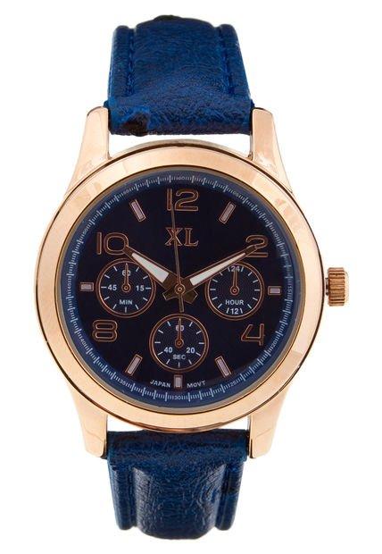 Reloj Azul XL